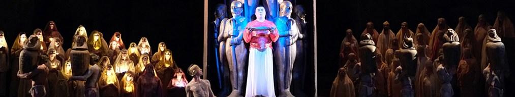 Aida Teatro lieja 2014