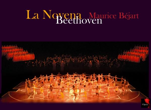 Bejart-Ballet vídeo completo_Novena-Sinfonia Beethoven