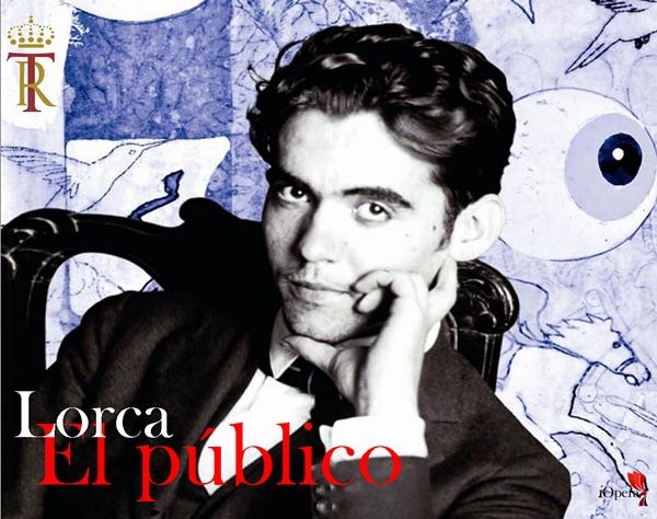 El publico Lorca estreno Sotelo teatro real de madrid vídeo