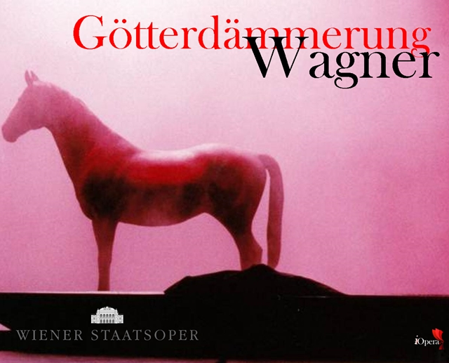 goetterdaemmerung Ciclo anillo Richard Wagner Opera de Viena 2015 vídeo iopera