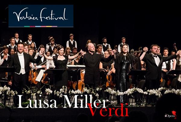 Festival verbier 2015 luisa miller verdi