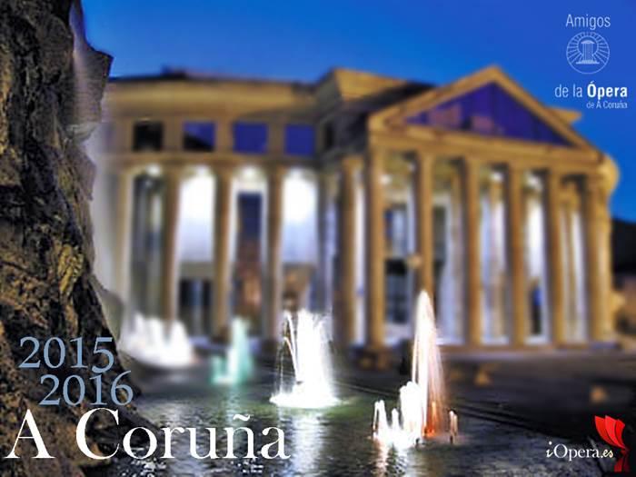 Opera A Coruna