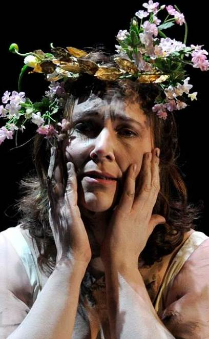 the rape of lucretia 2015 Glyndebourne benjamin  britten