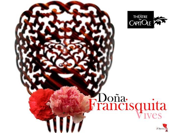 doña_francisquita Vives Sagi Toulouse
