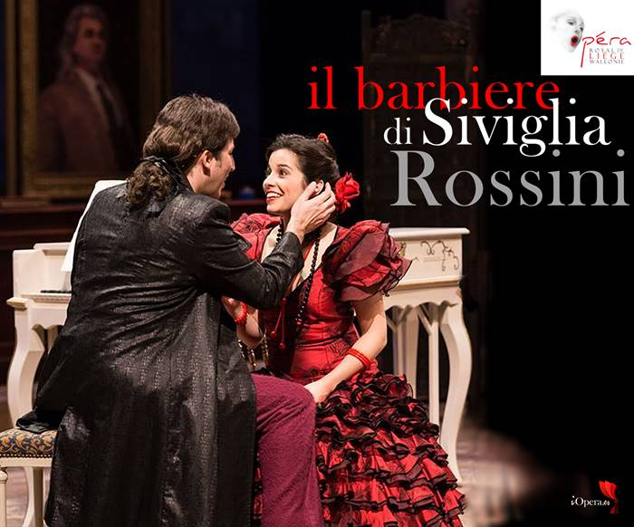 Barbero de Sevilla Rossini Lieja Wallonie 2015