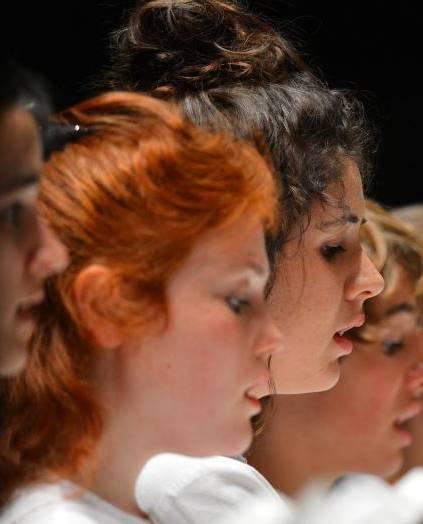 Concierto de Navidad de la Philharmonique