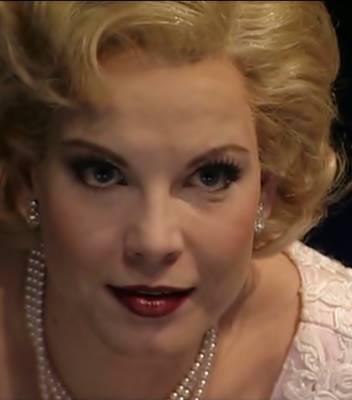 Elina Garanca como Charlotte werther massenet viena 2015