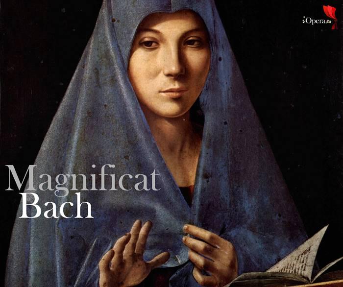 Magnificat de Bach París Anunciación