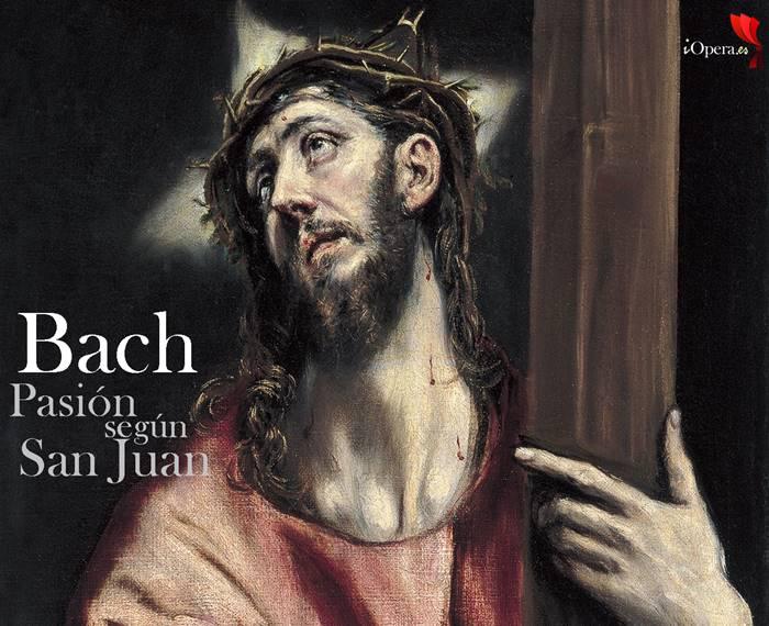 Pasión según San Juan en Nuremberg Bach
