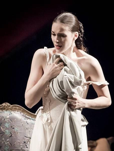 Lucia di Lammermoor en Aviñón donizetti ópera zuzana markova