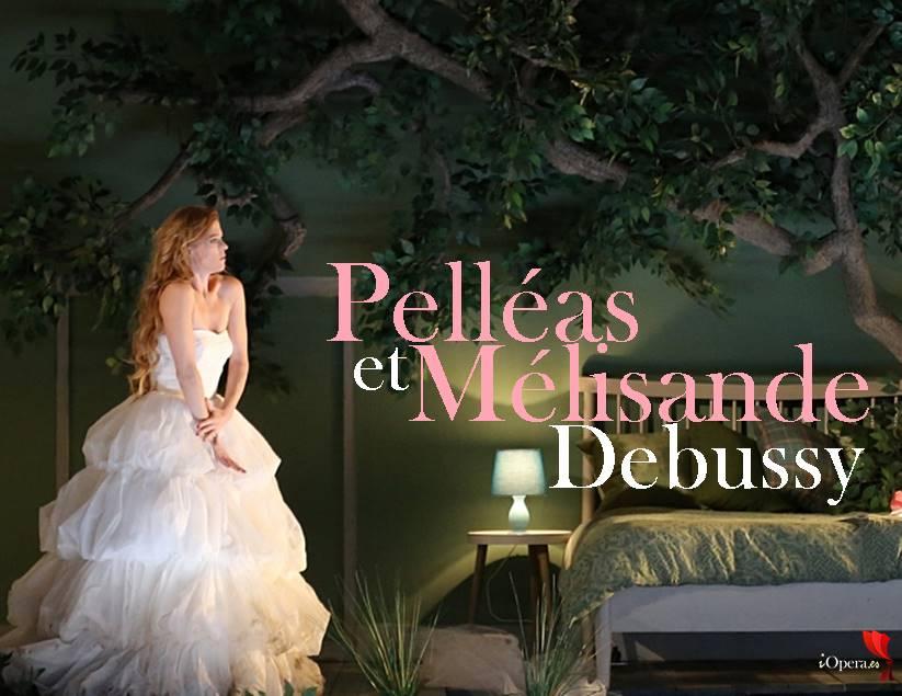 Pelléas et Mélisande en Aix Festival 2016 vídeo