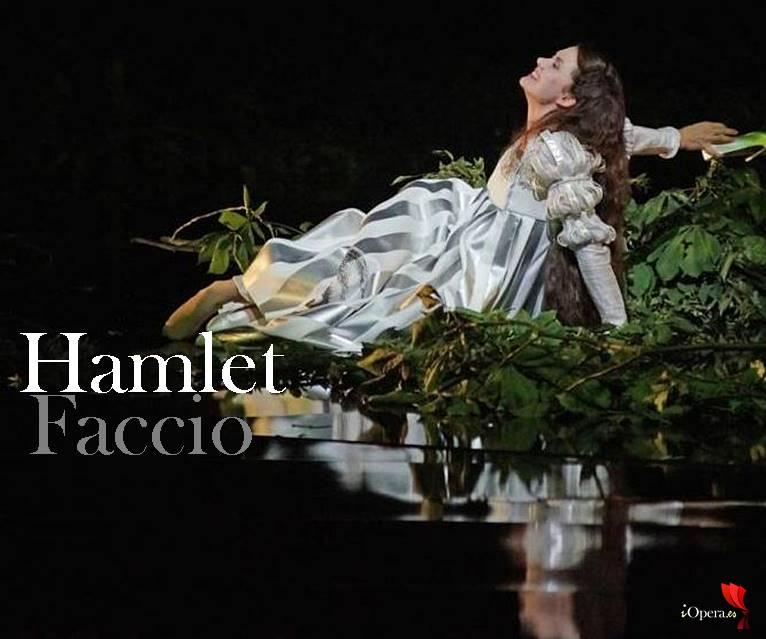 Hamlet en Bregenz Franco Faccio Festival 2016