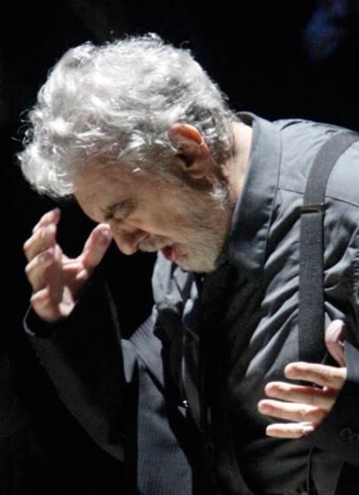 Nabucco en Londres 2016, desde la Royal Opera House Covent Garden , vídeo de la ópera de Giuseppe Verdi con Plácido Domingo