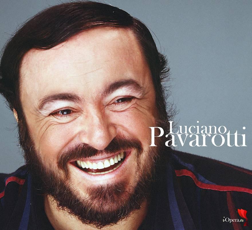 Homenaje a Pavarotti desde Verona