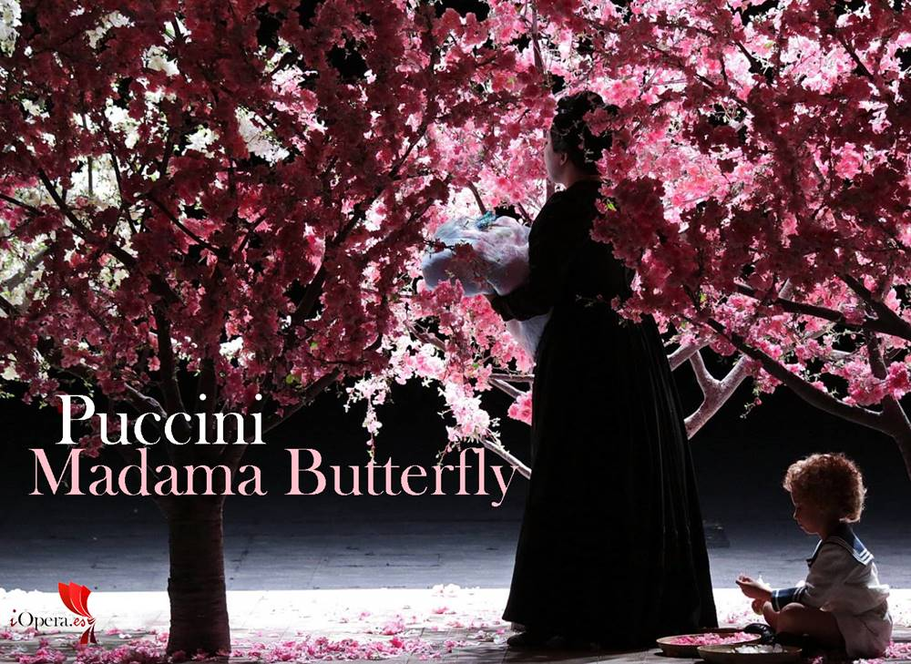 Madama Butterfly en la Scala