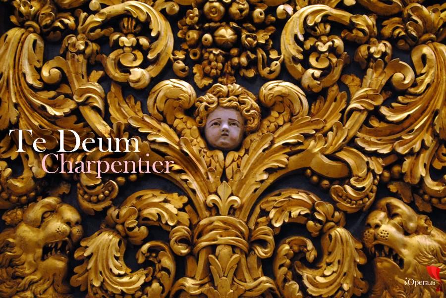 Te Deum de Charpentier en Malta, Desde la Co-catedral de San Juan de Malta en La Valeta, vídeo del concierto barroco dentro del Festival maltés