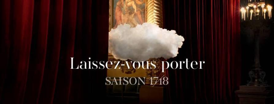 Ópera de París temporada 2017 2018