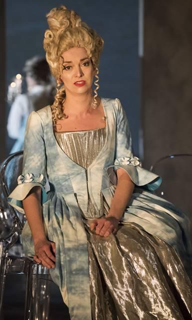 Arsilda, regina di Ponto, de Vivaldi en Bratislava