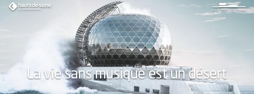 Seine Musicale de París