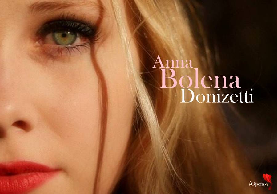 ANNA-BOLENA Ana Bolena de Donizetti en Avignon