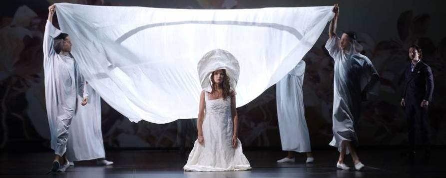 Bomarzo de Ginastera en el Teatro Real
