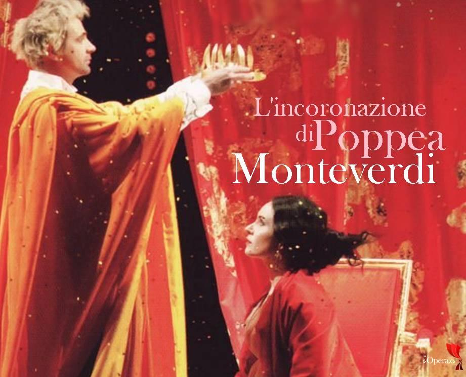 L'incoronazione di Poppea de Monteverdi en Lille sonya yoncheva vídeo ópera
