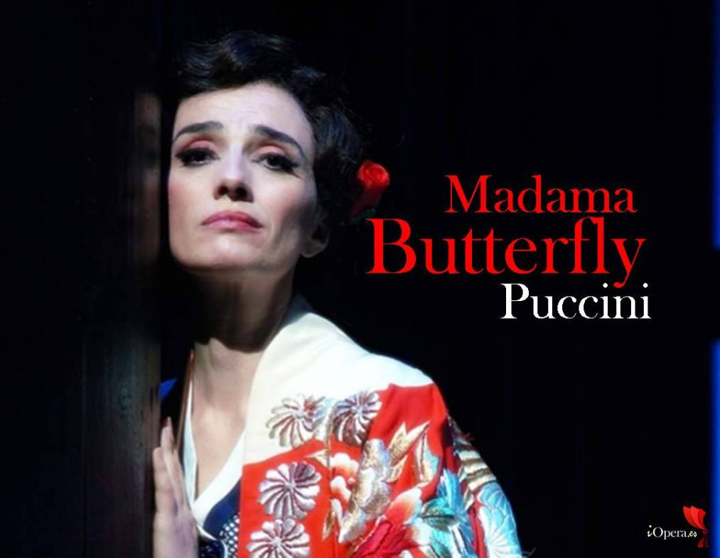 Madama Butterfly en el Teatro Real madrid_butterfly