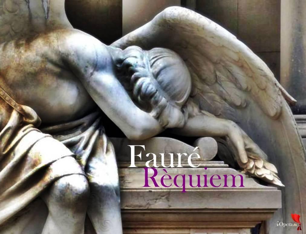 Rèquiem de Fauré en A Coruña