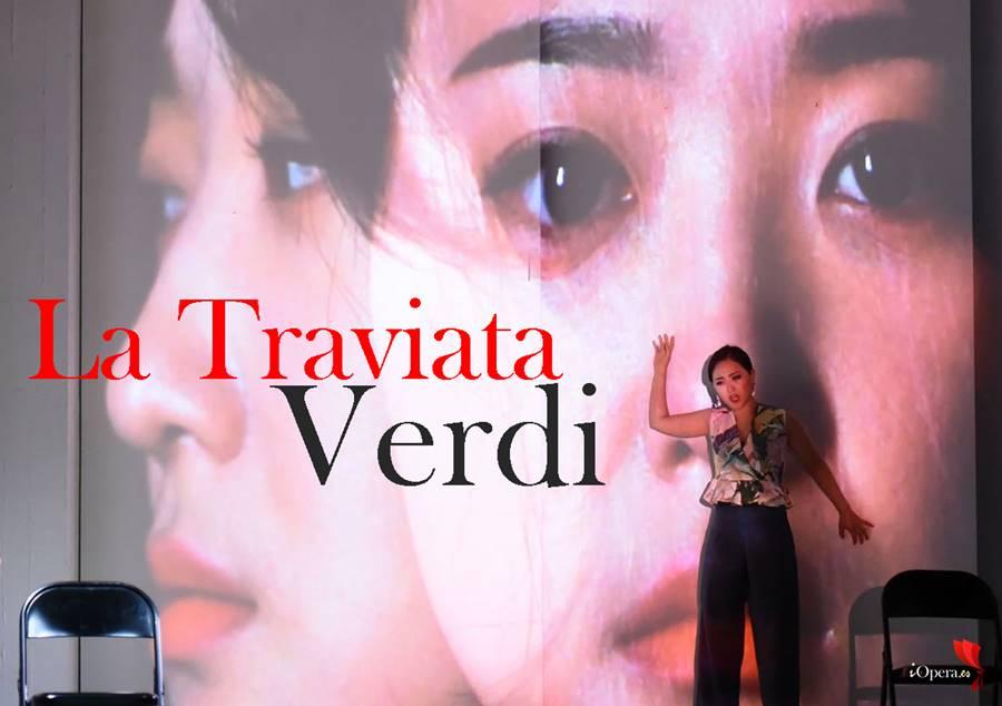 La Traviata desde el festival Verdi de Parma 2017