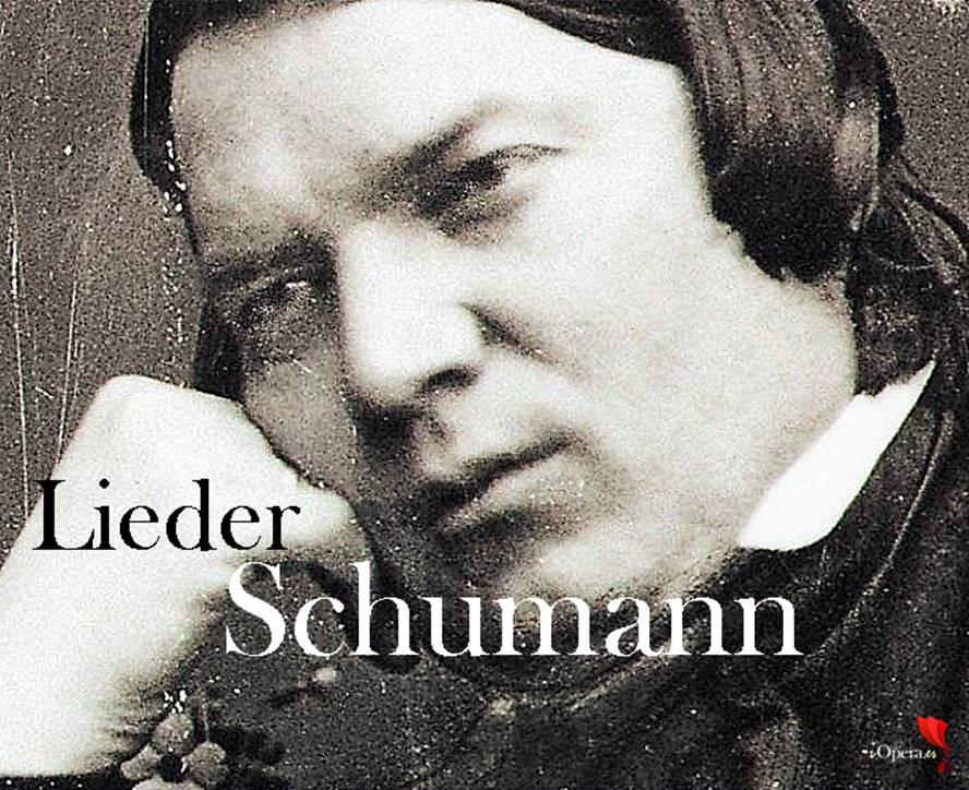 Concierto de Lieder por Andrè Schuen