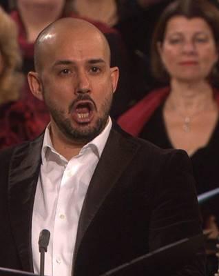 Concierto de Navidad con Fagioli Weihnachten-in-aller-Welt-Aus-der-Klosterkirche-Rohr_Franco-Fagioli