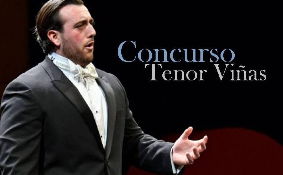 Concierto Final 55 Concurso Tenor Viñas