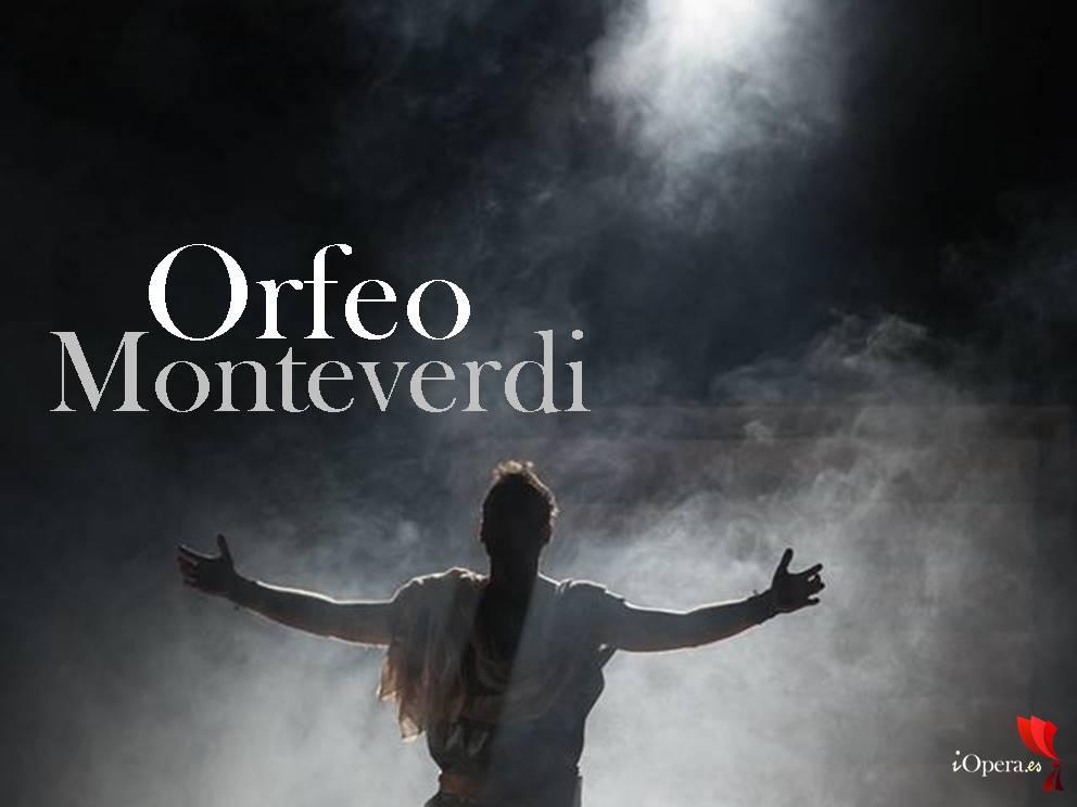 Orfeo de Monteverdi desde Belgrado