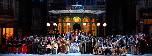 Boheme ABAO programación temporada 2018 2019 ópera Bilbao