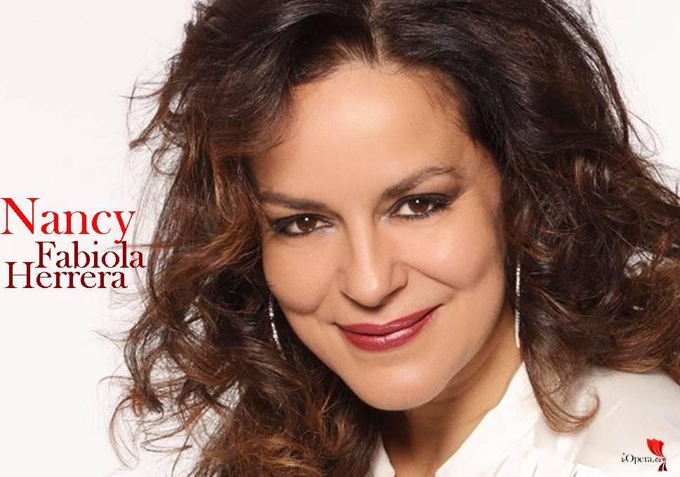 Nancy Fabiola-Herrera en Moscú