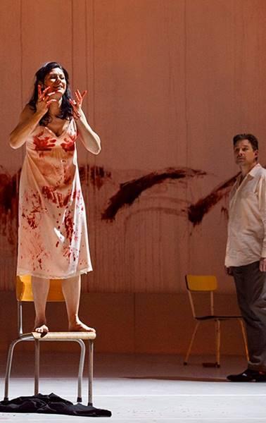 Parsifal desde Amberes vídeo