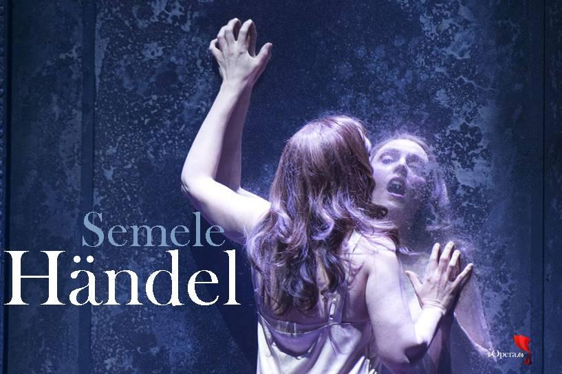 Semele de Händel desde Berlín