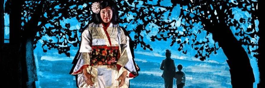 Madama Butterfly en Glyndebourne vídeo ópera Puccini