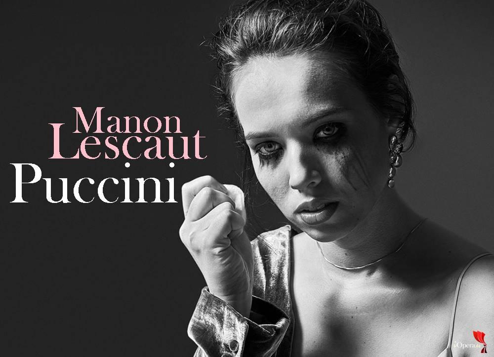 Manon Lescaut desde el Liceu vídeo