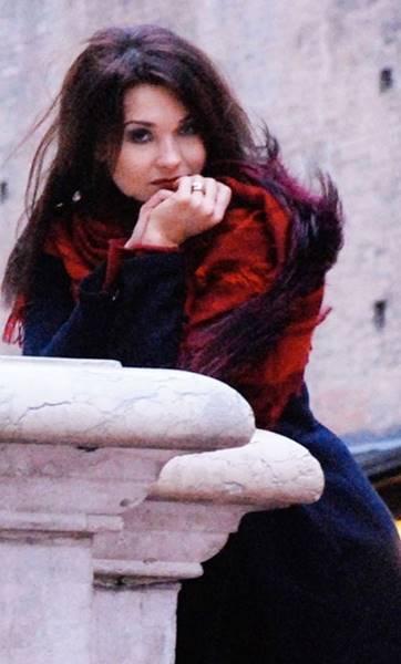 Concierto con Olga Peretyatko en Moscú