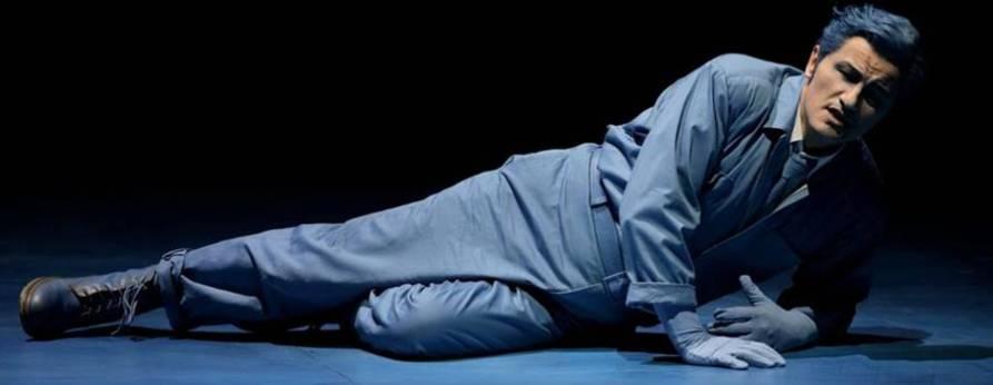 Lohengrin de Richard Wagner en Bayreuth 2018 Piotr Beczala