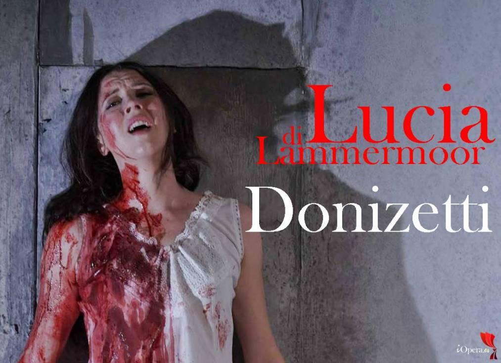 Lucia di Lammermoor en el Real