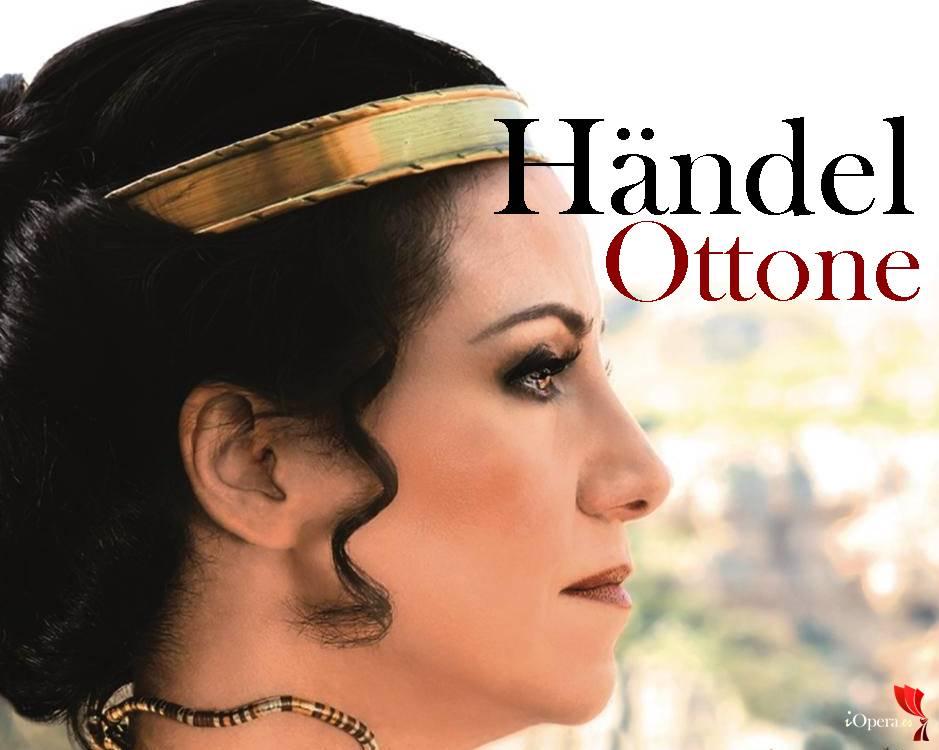 Ottone de Händel desde Moscú Anna Bonitatibus