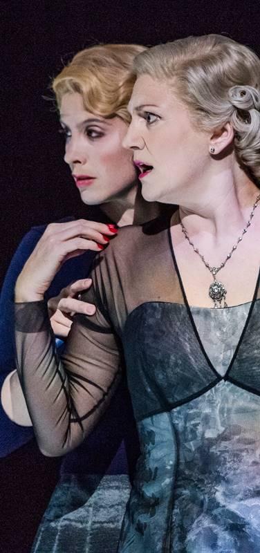 Vanessa de Samuel Barber Glyndebourne 2018