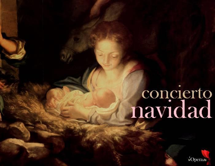 Concierto de Navidad desde París, desde l'Auditorium de Radio France, vídeo del concierto de Navidad del Coro infantil de Radio France,