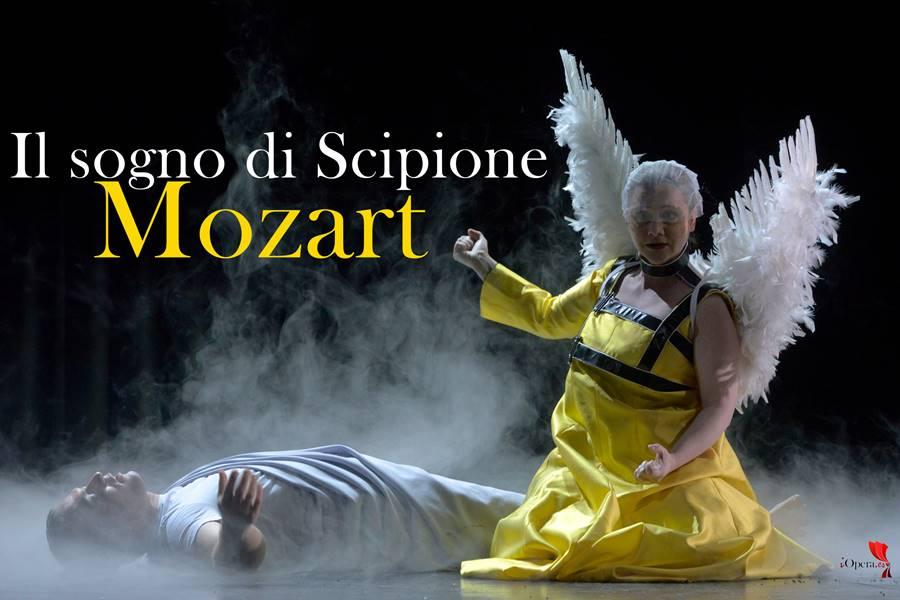 Il sogno di Scipione de Mozart vídeo