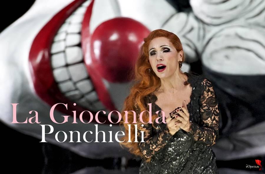 La Gioconda de Ponchielli desde Bruselas vídeo ópera