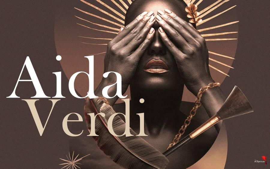Aida de Verdi desde Lieja vídeo ópera