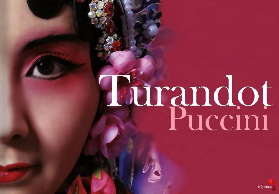 Turandot de Puccini desde Valencia vídeo Mehta