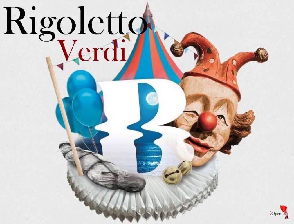 Rigoletto de Verdi desde el Festival de Bregenz vídeo